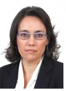 Mª Luisa Grande Gascón