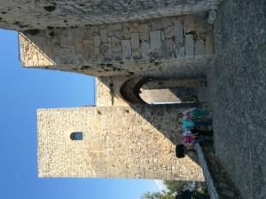 Sightseeing in Jaen 14
