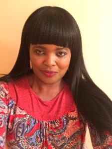 Tracey Mutandwa